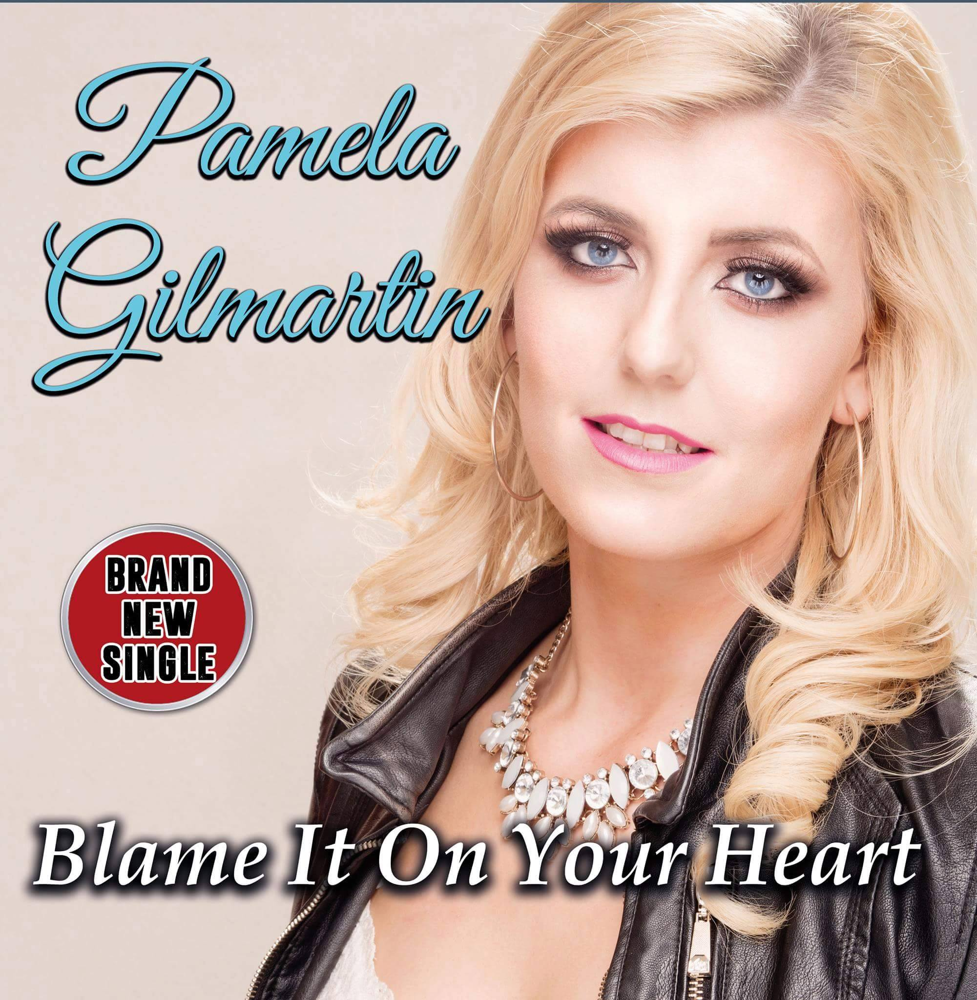 Blame It On Your Heart - Downloadable File