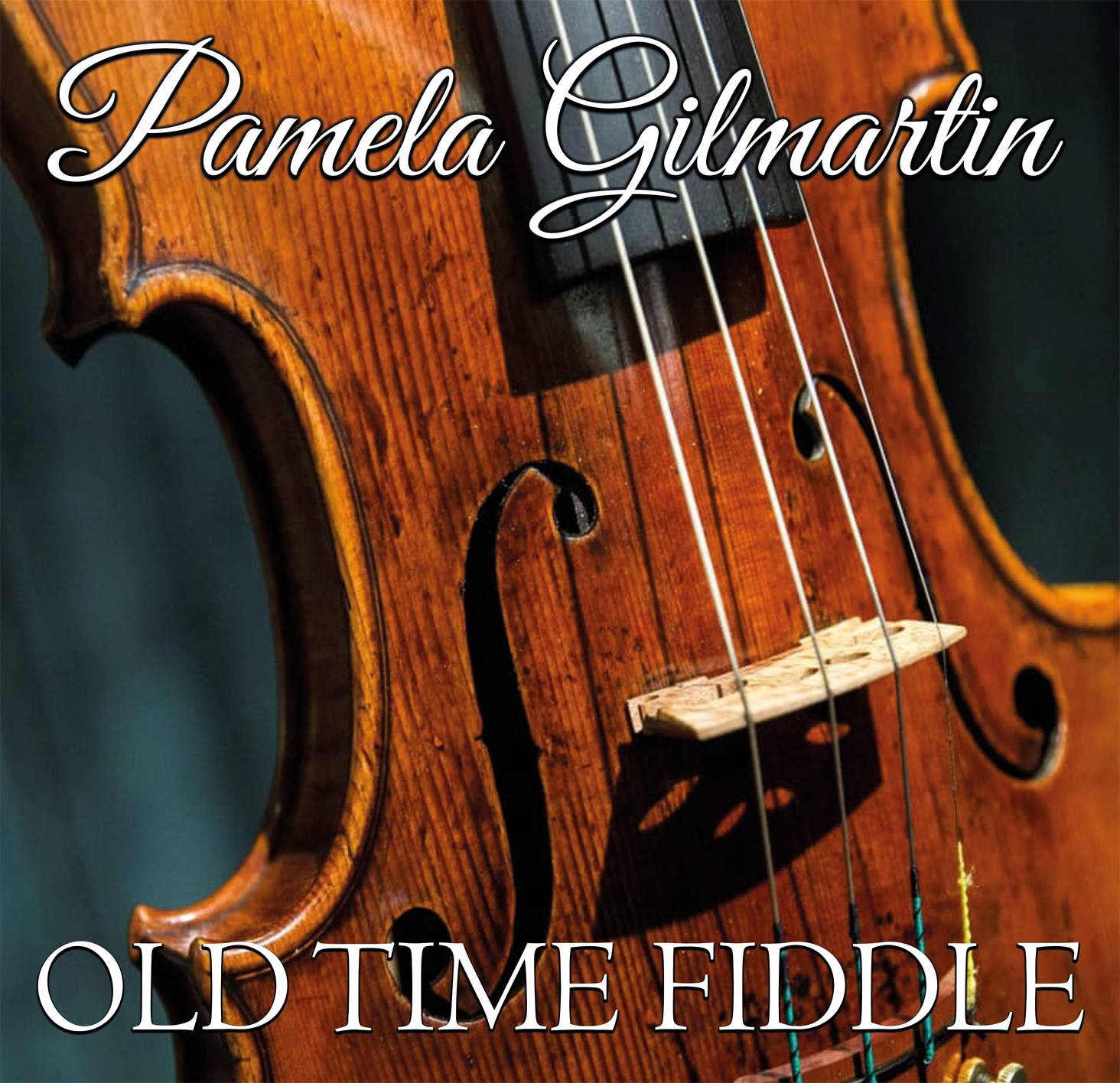 Old Time Fiddle - Downloadable File